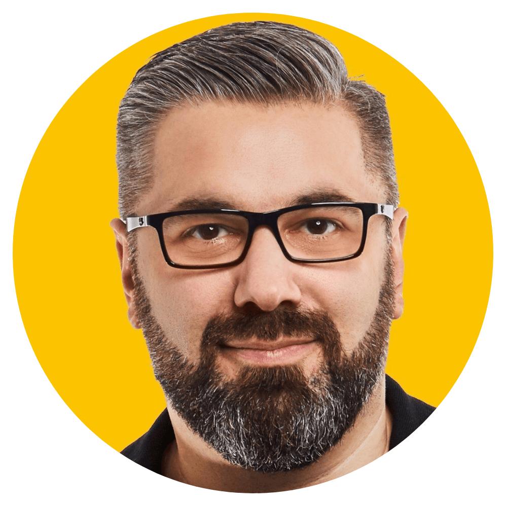 Pawel Tkaczyk