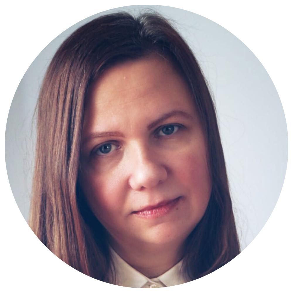 Monika Hoch-Zielonka szkolenia