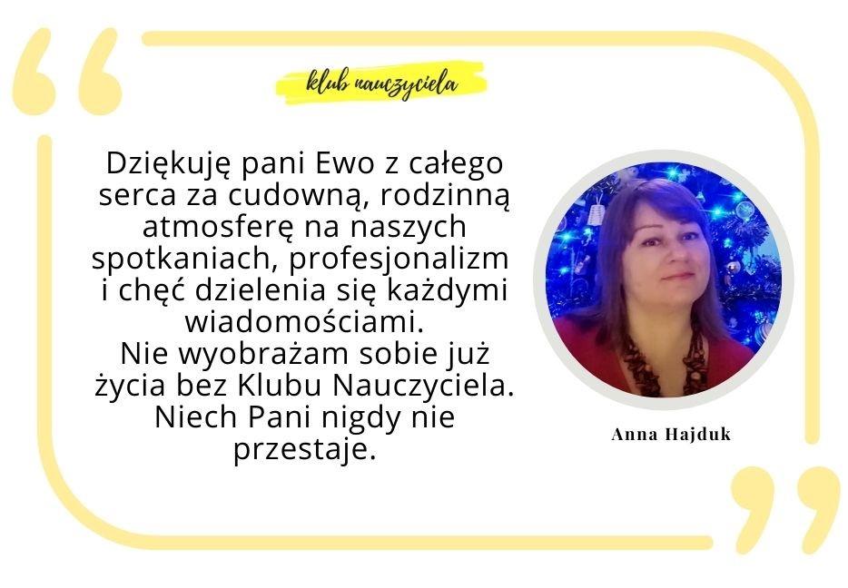 Anna Hajduk2